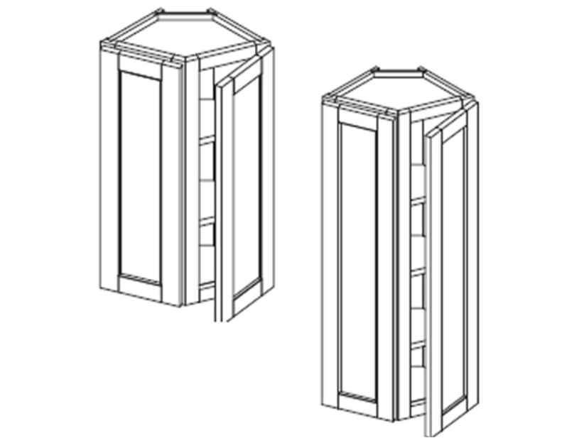 Wall End Cabinet