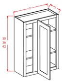 Wall Blind Corner Cabinet
