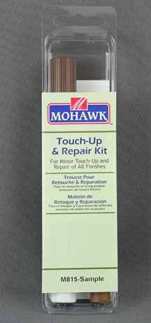 Touch-Up Kit