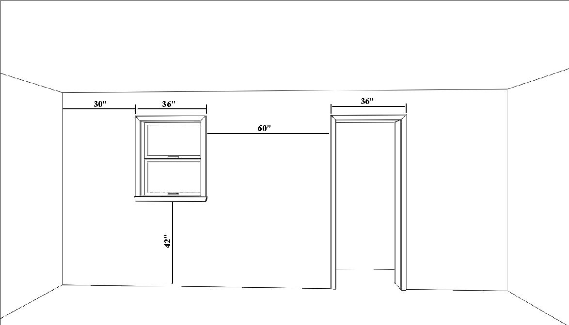 How to Measure for Cabinets